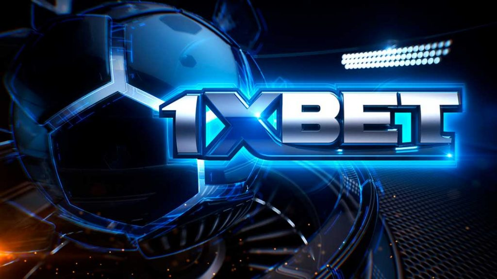1xBet live mobile